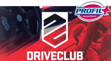 Profil Plus - Drive Club